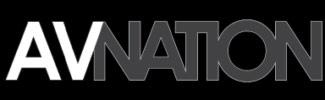 AVNATION logo