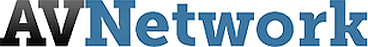 AV Network logo