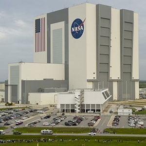 Defense and aerospace program NASA