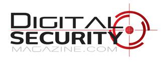 Digital Security Magazine logo