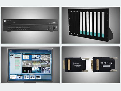 Video Processing Accessories