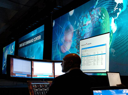 MultiPoint Control Room Video Management Solutions