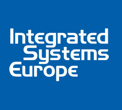 ISE 2018 - Integrated Systems Europe conference logo