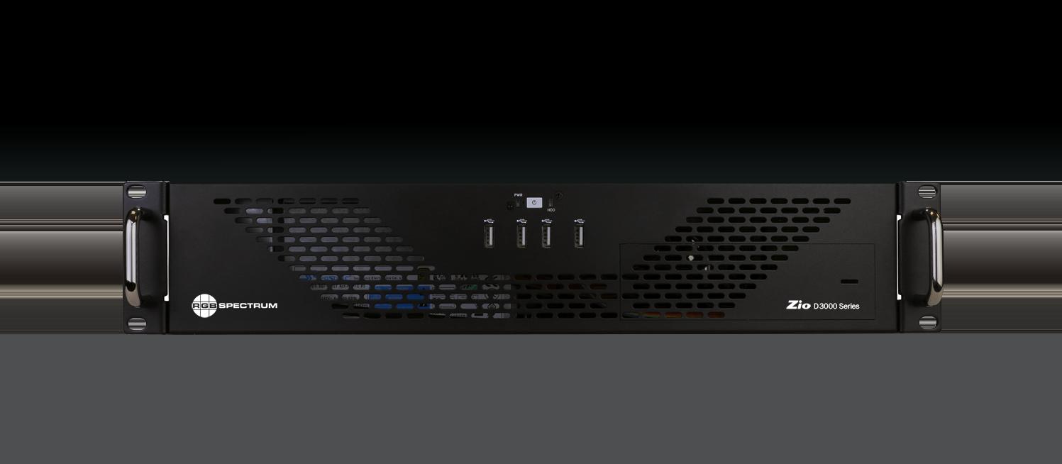 D3000 Series
