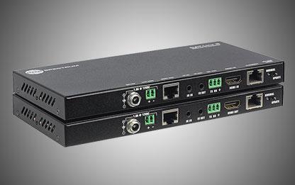 CAT-Linx 2 HDBaseT Extender