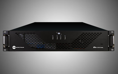 Zio Video Wall Processor