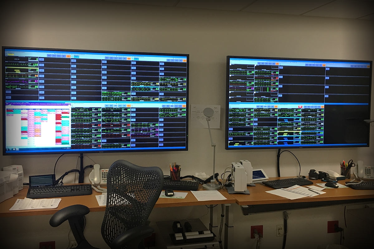 Mediawall Unifies Telemetry Monitoring Operations For
