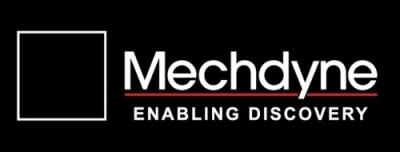 Mechdyne logo