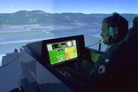 F-35 Lightning II Joint Strike Fighter (JSF)