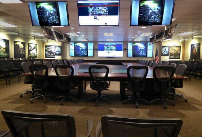 Fort Hood Prepares for a 4K Future with Quadview UHD
