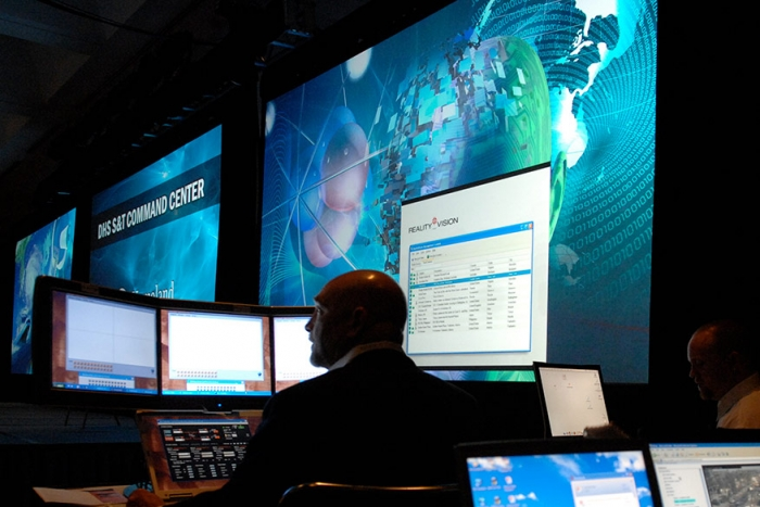 Control Room Video Management Solutions