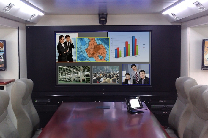 Multiviewers & Multi-window Processor Systems for Multi-window Display Walls