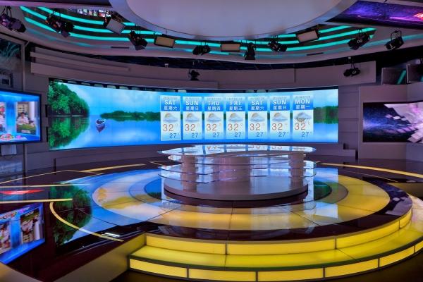 Beijing TV Prysm