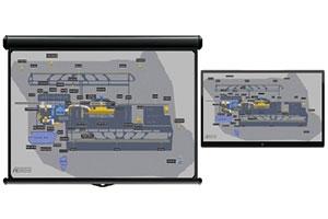 Hydra Multi-channel scaler