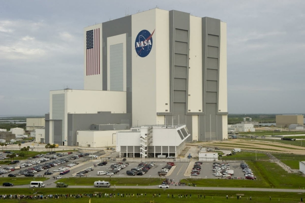NASA Launch Control Center uses RGB Spectrum's DGy codecs