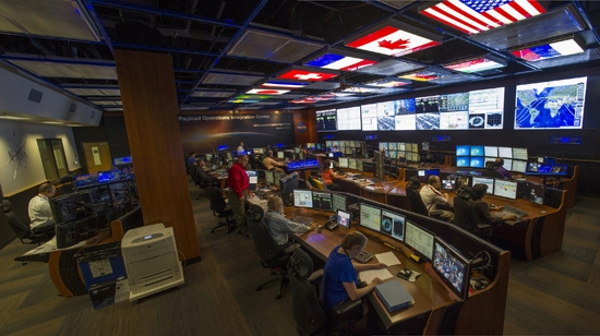 Payload Operations Integration Center