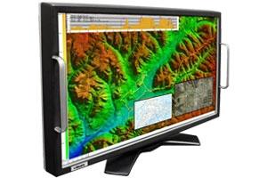 ruggedized multiviewer displays