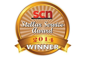 Systems Contractor News award