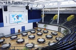 Center for Global Citizenship