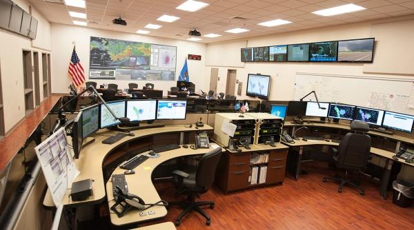 Moore, Oklahoma Public Safety Center