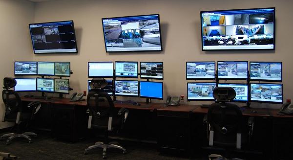 National Grid Power Generation Facility Monitoring
